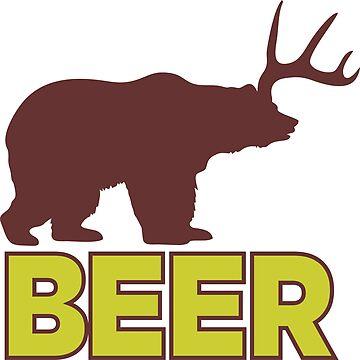 Beer  by BerksGraphics