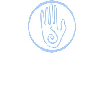 Reiki Design -Reiki sign  by JuditR