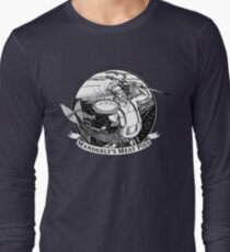 Manderly's Meat Pies. The North Remembers. Long Sleeve T-Shirt