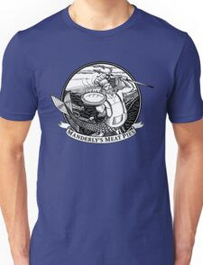 Manderly's Meat Pies. The North Remembers. Unisex T-Shirt