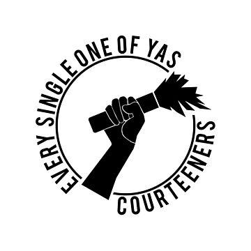 Courteeners // Every Single One Of Yas - Flare Design by DesignedByOli