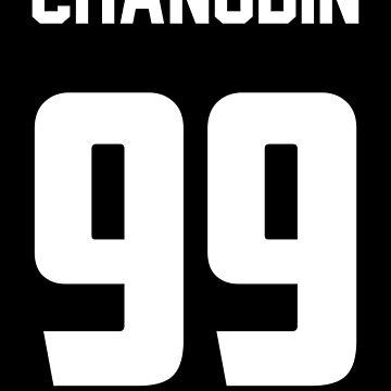 KPOP STRAY KIDS CHANGBIN 99 by LySaVN