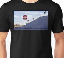 Kickflip In Unisex T-Shirt