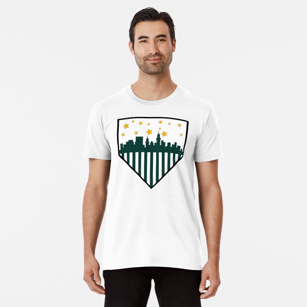 Oakland Home Premium T-Shirt