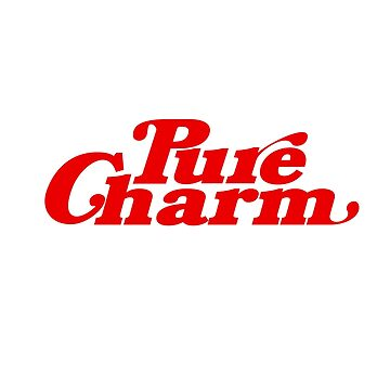Pure Charm Shirt Cute Fashion Chic Trend Tee by vasebrothers