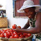 tomato? by rinajoy