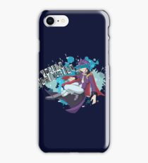 Fusion Domination  iPhone Case/Skin