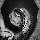 Tower Lamberti B&W by chris11979