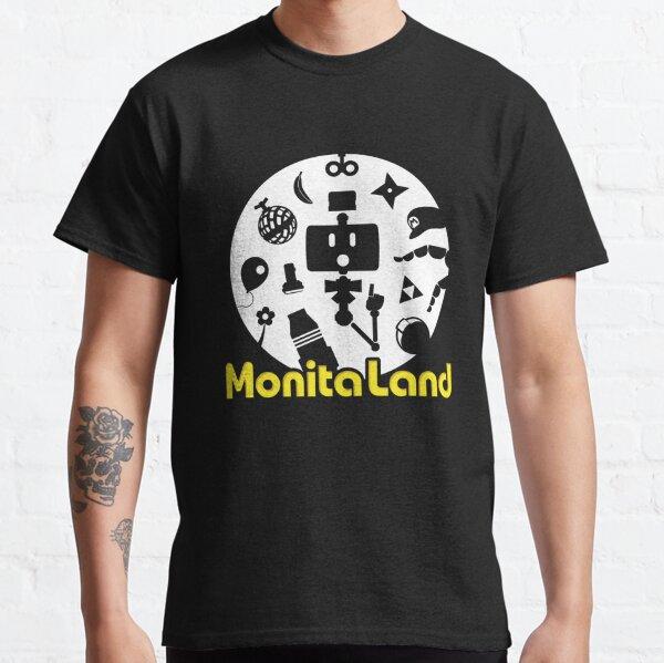 Monita Land Classic T-Shirt