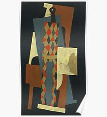 Pablo Picasso Painting Reproduction Home Decor Wall Art Poster