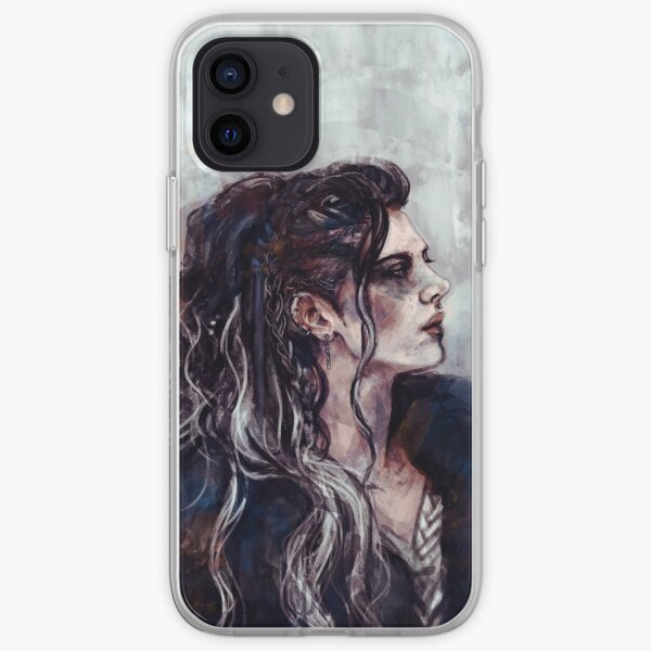 Yasha iPhone Soft Case