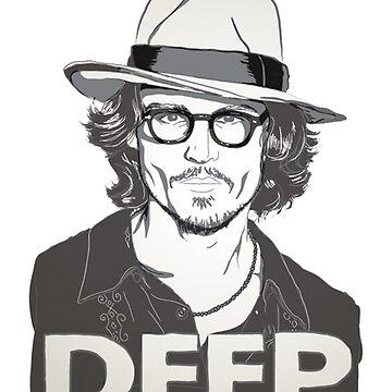 Deep by Fabiovieira