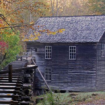 Mingus Mill by suddath