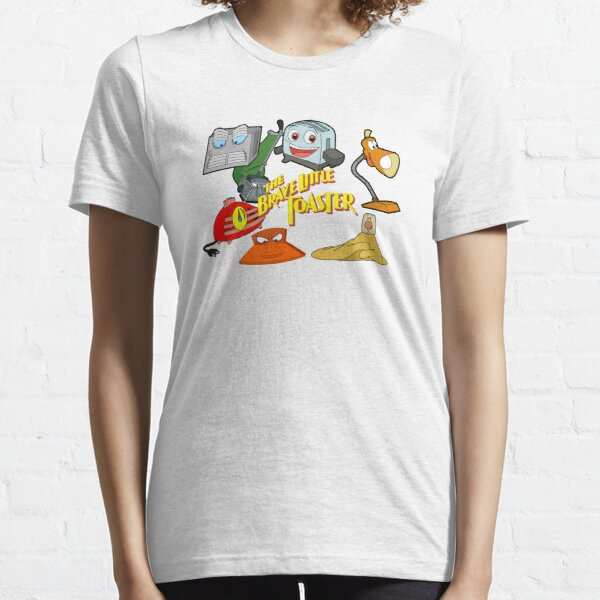 Brave crew Essential T-Shirt