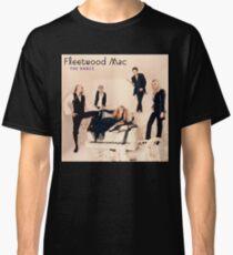 fleetwood dance 2019 mac tour benci Classic T-Shirt