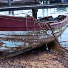 Boat No 1 - Orton Version by Gary Gurr