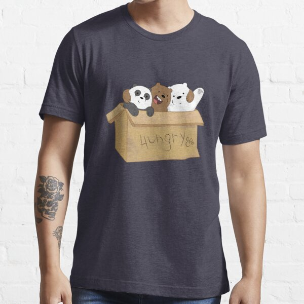 We bare bears Essential T-Shirt