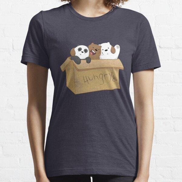 Wir tragen Bären Essential T-Shirt