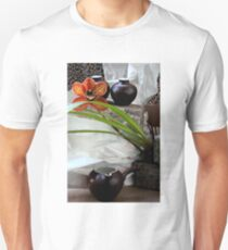 Salt And Pepper With Cream T-Shirt