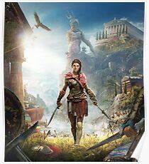 Odyssey Kassandra Poster