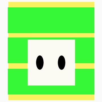 Tofu Rainbow by uriRenato
