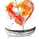 love boat by ozgunevren