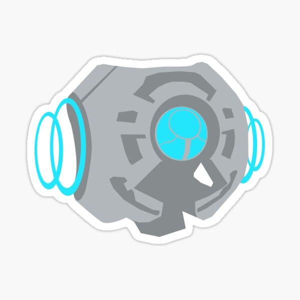 343-GS Sticker