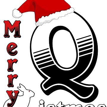 Merry Q-istmas by Open-secrets