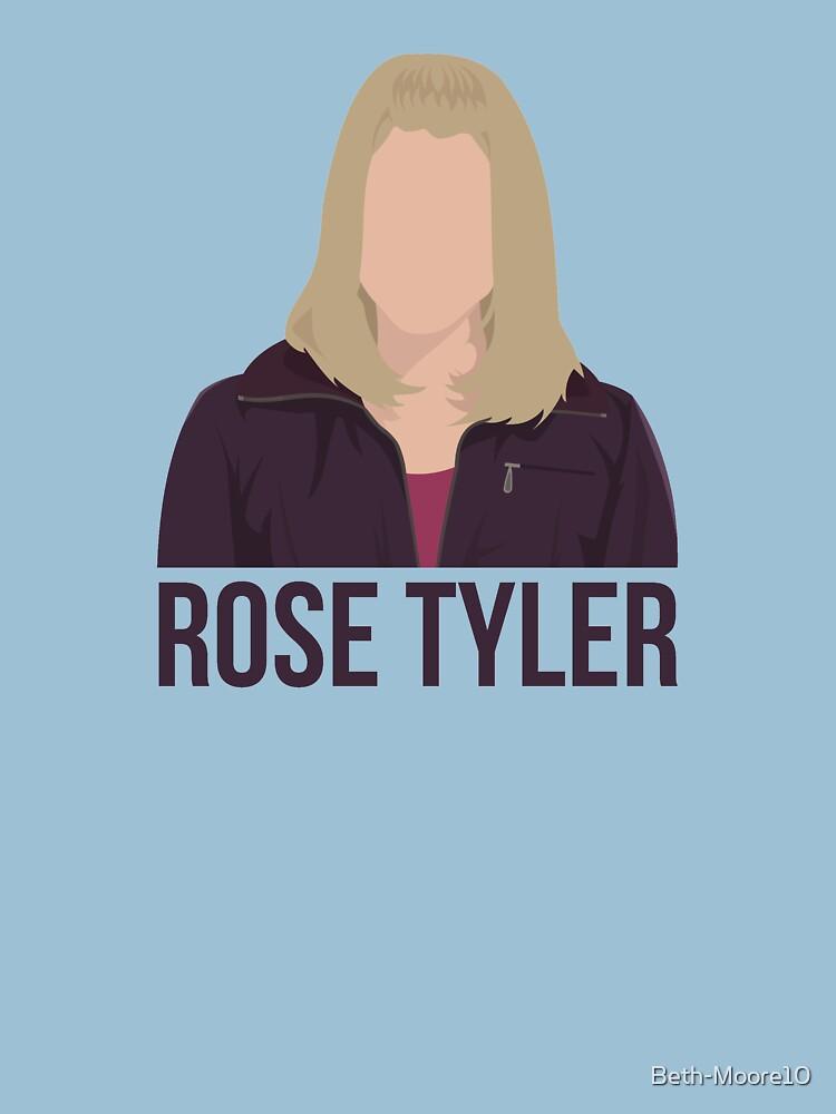 Rose Tyler by Beth-Moore10