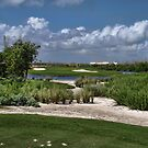 Riveria Palace Golf Course by Dave Nielsen