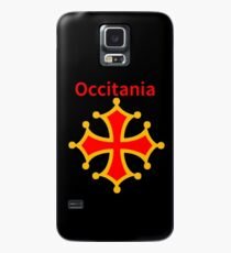 Okzitanisch - Okzitanisch - Okzitanisch - T-Shirt - Iphone - Tout Hülle & Skin für Samsung Galaxy