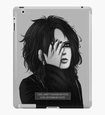 Undying iPad Case/Skin