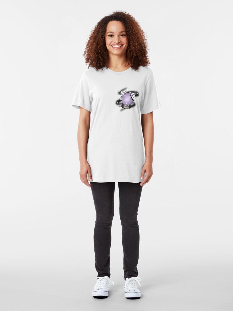 Alternate view of Magical Slim Fit T-Shirt