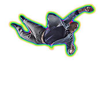 Fly Joe Hart Fly! by ihartjoehart