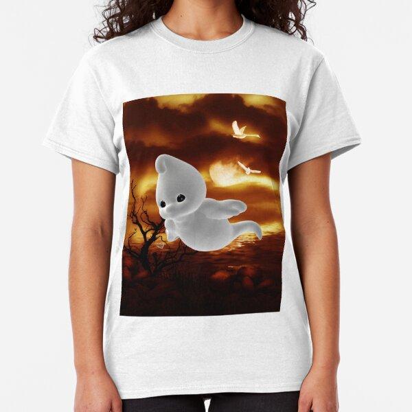 Der kleine Geist Classic T-Shirt