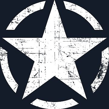 Allied Star Symbol Roundel  by quark