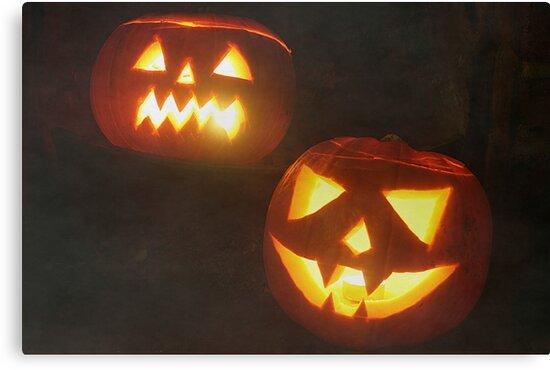 Spooky  by Jo Ross