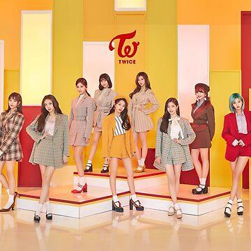 Twice kpop by ctrl-alt-del