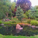 Kyoto Garden   by TalBright