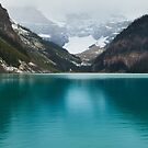 Lake Louise by Brandt Campbell