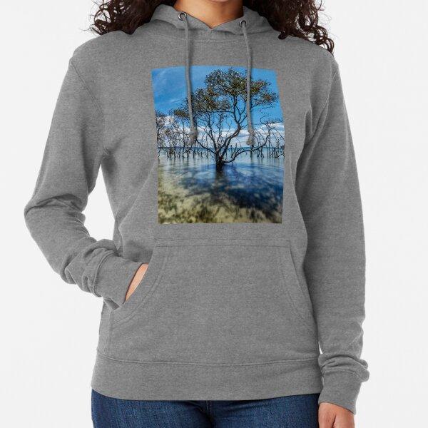 Mangrove paradise Lightweight Hoodie