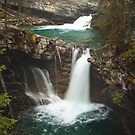 Johnston Creek by Brandt Campbell