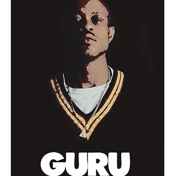 GURU - Gifted Unlimited Rhymes Universal by McFrys