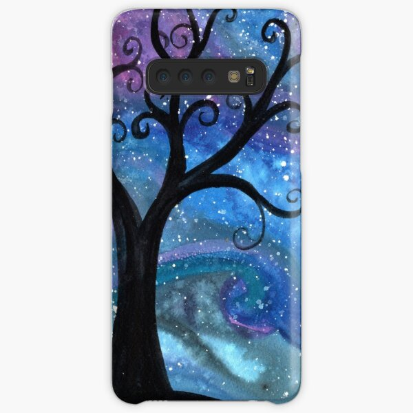 Infinite Meadows of Heaven Samsung Galaxy Snap Case