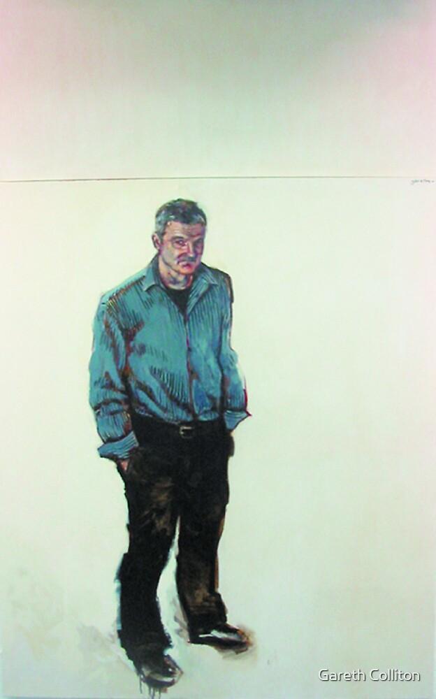 Paul Jennings by Gareth Colliton
