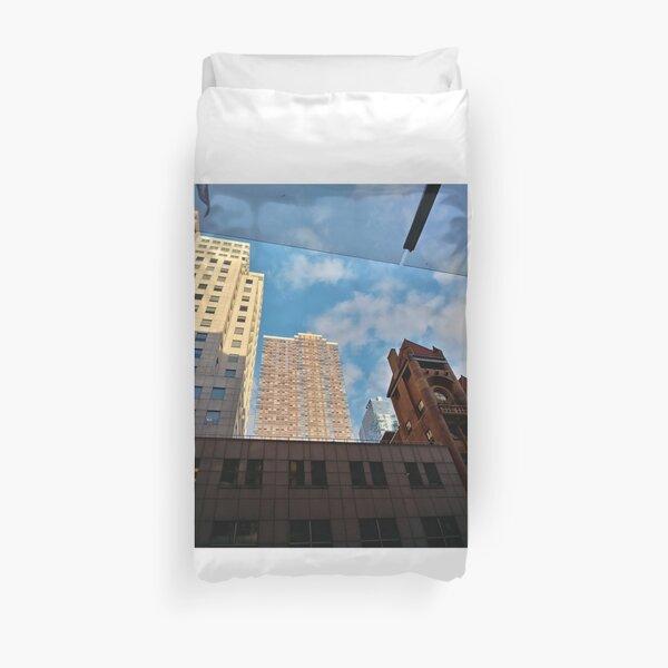 #Port, #crane, #ship, #industry, #sea, #cargo, #harbor, #dock, #shipping, #industrial, #night, #container, #water, #transportation, #transport, #cranes, #boat, #sky, #harbour, #nightlight, #reflection Duvet Cover