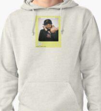 Brent Faiyaz Sonder Son Pullover Hoodie