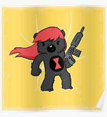 Bear Widow Poster