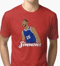 Simmons Tri-blend T-Shirt
