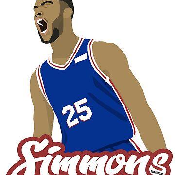 Simmons by nbagradas